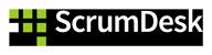 ScrumDesk, Meaningfully Agile Logo