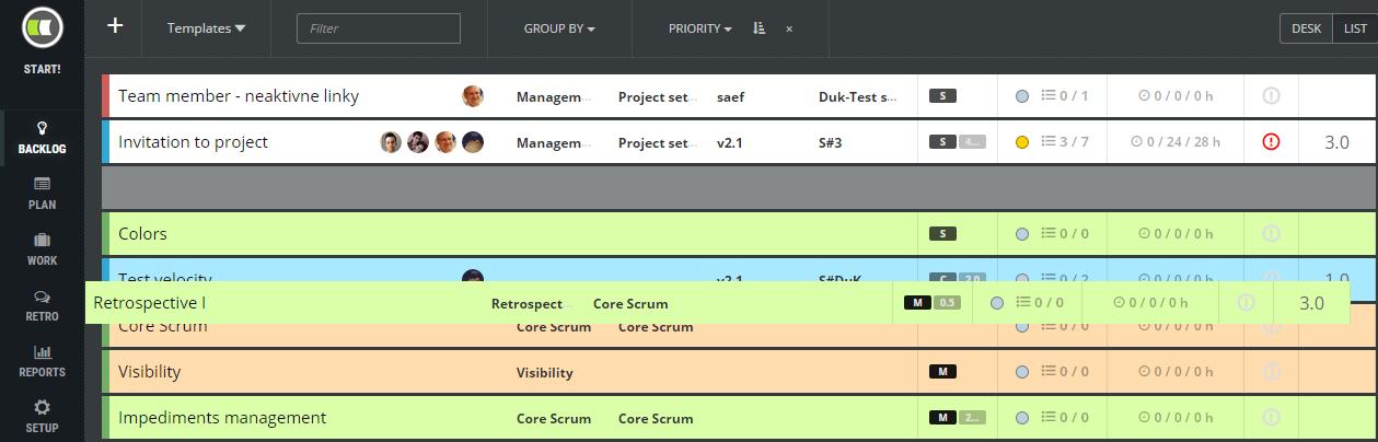 v3.7 - prioritize backlog