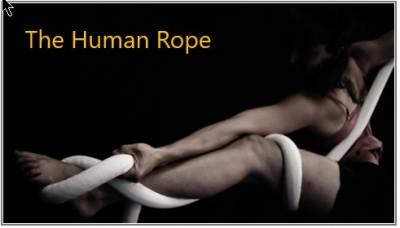 ScrumMaster = game the human rope