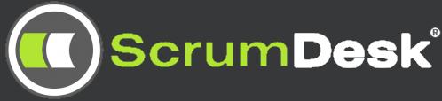 ScrumDesk Retina Logo