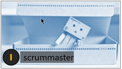 Scrummaster role