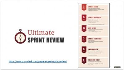 sprint review demo