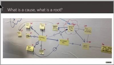 casual loops diagram