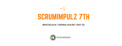 scrumimpulz agile conference konferencia bratislava slovakia scrumdesk