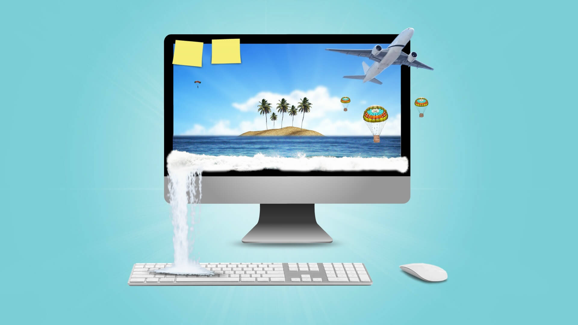 scrum master product owner vacation
