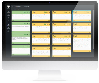 scrum kanban agile project management tool jira alternative